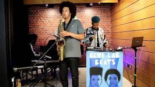 Blue Lab Beats live session for Jazz FM 2018.mp3