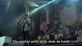 Скачать Vampire Weekend A Punk Subtitulada En Español