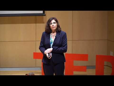 A Casaulty of War: Gulf War Illness  | Jennifer Jackson Gkourlias | TEDxSUNYGeneseo