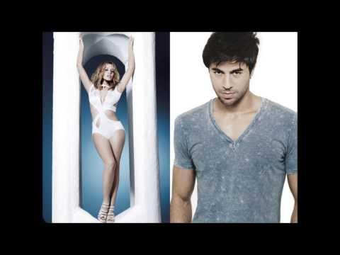 Enrique Iglesias feat. Kylie Minogue - Beautiful