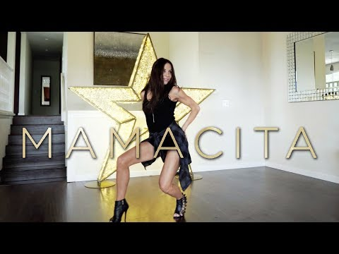 Download Lagu  Jason Derulo - Mamacita feat. Farruko Dance  | Mandy Jiroux Mp3 Free