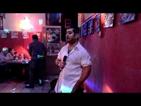 El Torreon Bar in San Antonio Nubia Karaoke/Pepe/
