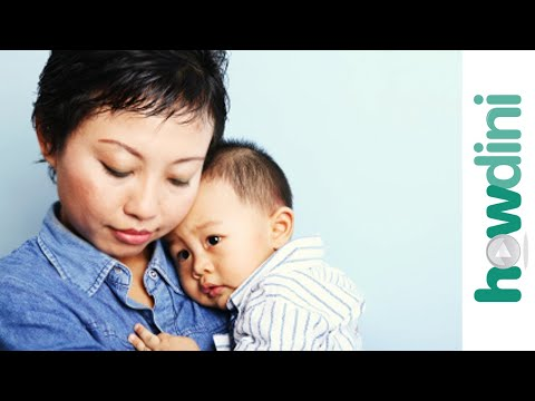 How to cope with postpartum depression - Dr. Keith Eddleman Mp3