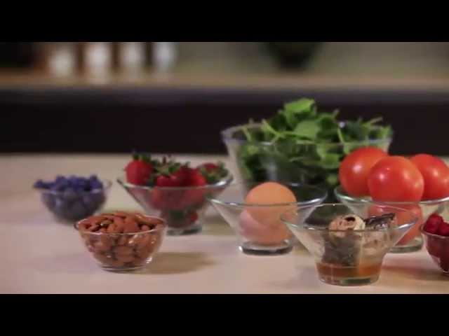 Essential Secrets To A Healthy Looking Skin with Thando Thabethe & NIVEA: SUPERFOODS