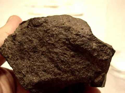Meteorite or Meteowrong