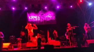 Folkstone - Nella Mia Fossa Live @ Parabiago Rugby Sound Festival 30/06/15