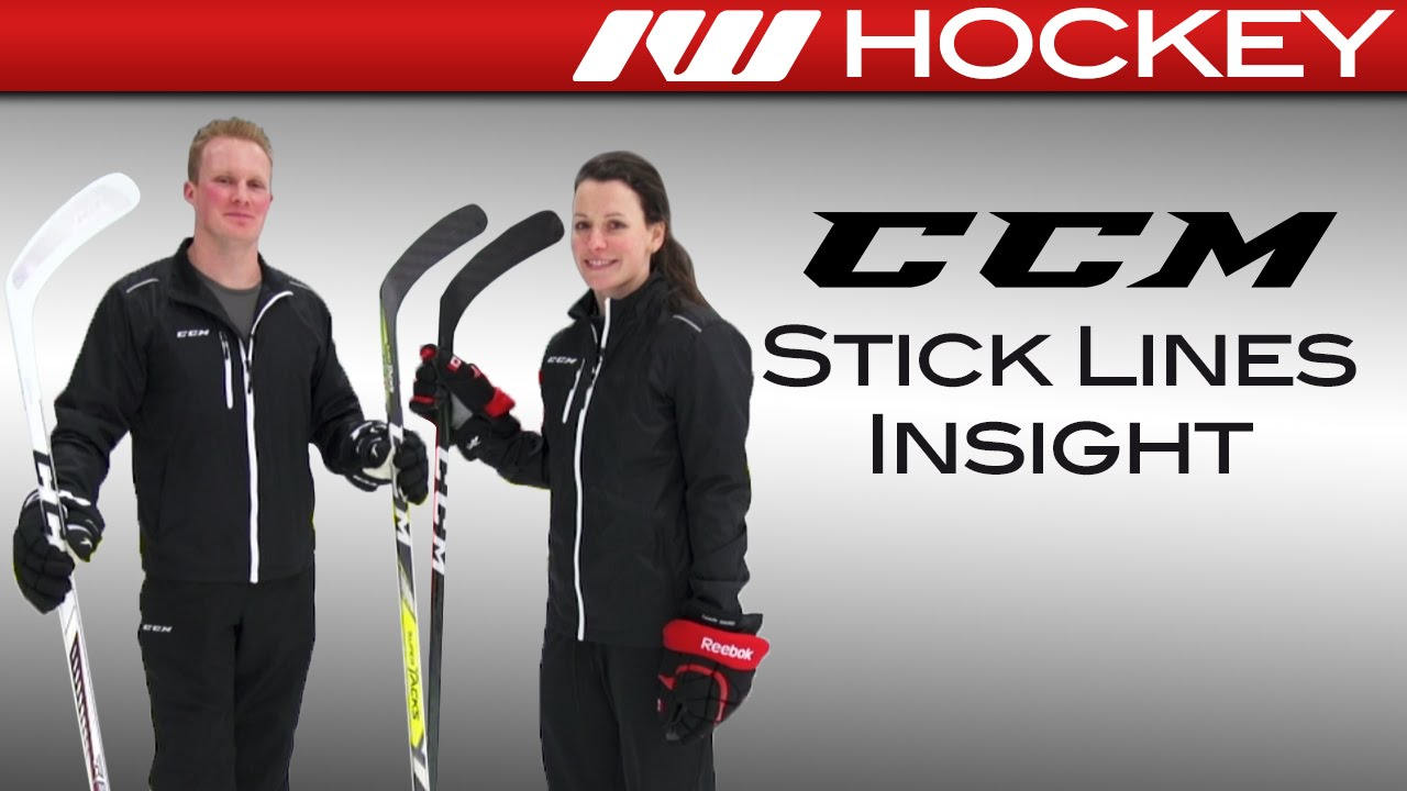 Ccm Stick Line Insight Ribcor Trigger Asy Super Tacks