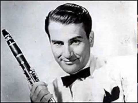 Artie Shaw  Begin The Beguine  HQ STEREO