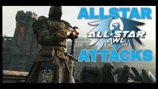 TH9 TOP ATTACKS IN AWL ALLSTARS WAR;CLASH OF CLANS
