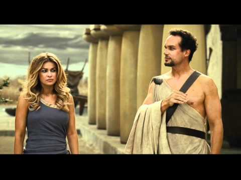 Meet the spartans sexy