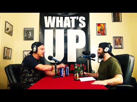 What's Up Podcast #71 Dave Gaudet