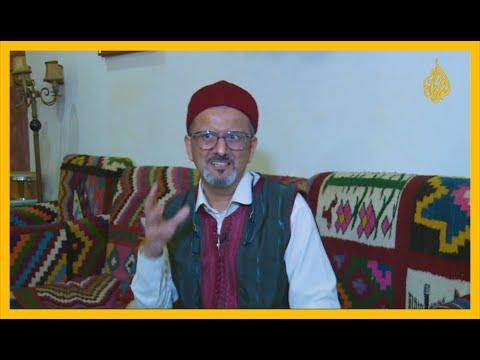 الحكواتي هشام درويش.. يعيد الروح للقصص الشعبية بشكل عصري