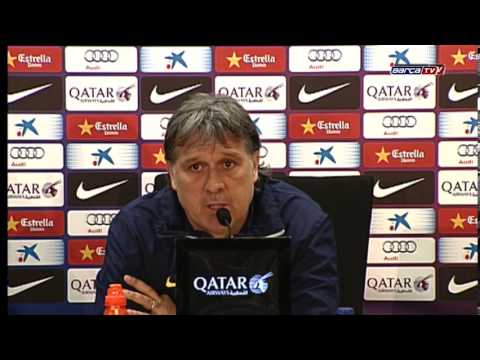 Martino vows to see out contract