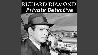 Richard Diamond, Private Detective (1952 Shows)