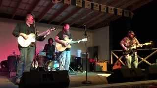 "Booze Mountaineers ""Chicken Truck"" Cypress Grill, Cordele Ga; John Anderson Cover"
