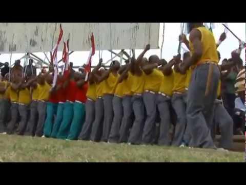 Maseko le Lihoba Tsa Mats'ekha - Morongoe oa 'M'e