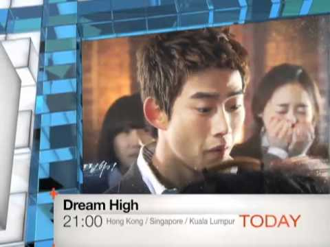 [Today 2/8] Dream High - Ep 6