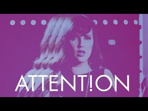 Attention - Charlie Puth A Cappella | VoicePlay feat. Rachel Potter