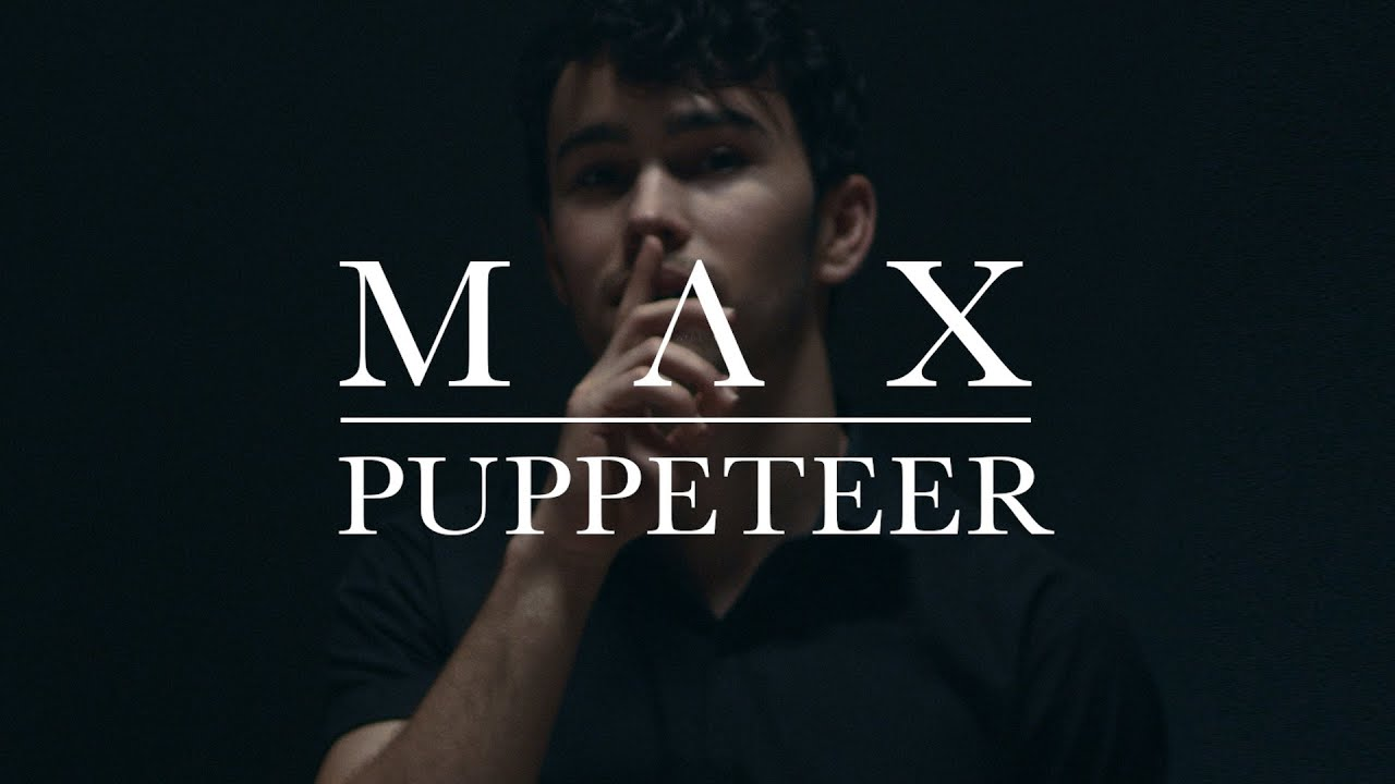 max puppeteer official music video youtube
