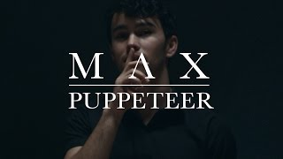 MAX - Puppeteer (OFFICIAL MUSIC VIDEO) thumbnail