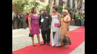 Fashion at The Opening of Parliament (FULL INSERT)