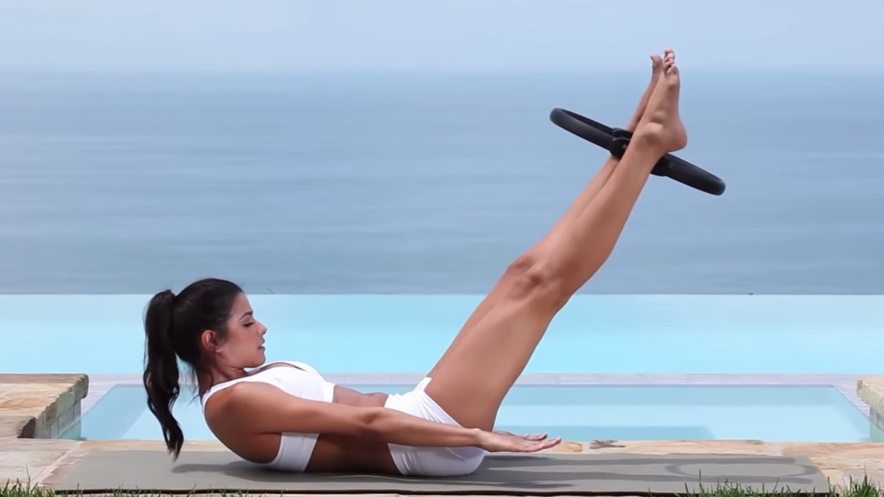 d9442841ef51a Pilates Workout - Full Body Pilates - Best Pilates Workout for Abs and Core
