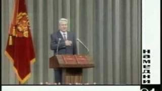 Намедни - 91. Выборы президента РСФСР