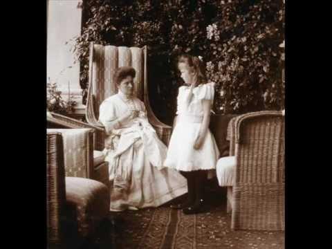 OMTA: Grand Duchess Anastasia Nikolaevna of Russia [I Will Remember You - Sarah Mclachlan]