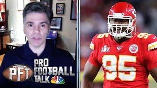 Florio: Chiefs' Chris Jones should avoid uncertainty, sign tag   Pro Football Talk   NBC Sports