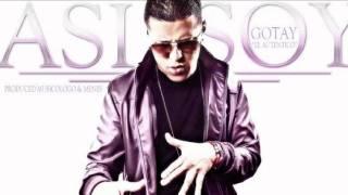 Gotay El Autentiko - Asi Soy (Reggaeton 2011)