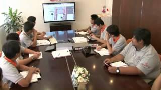 BP Power Group V Thai