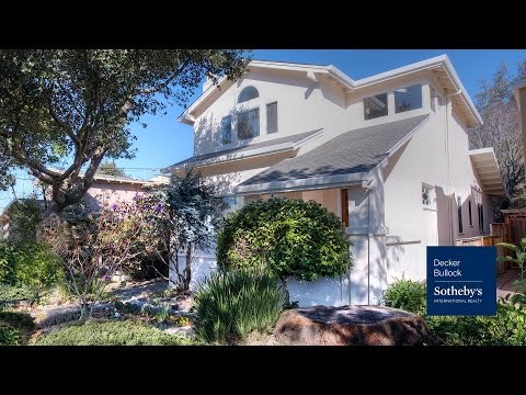 1605 Sonoma Ave - Albany CA | Albany Homes For Sale