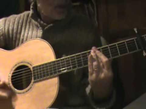 Morgane De Toi - Renaud (comment jouer en CGCGGC)