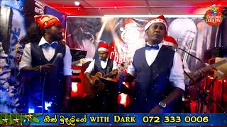 Shaa FM Live Stream - Christmas Carnival With Dark