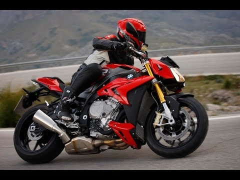 BMW S1000R launch test review