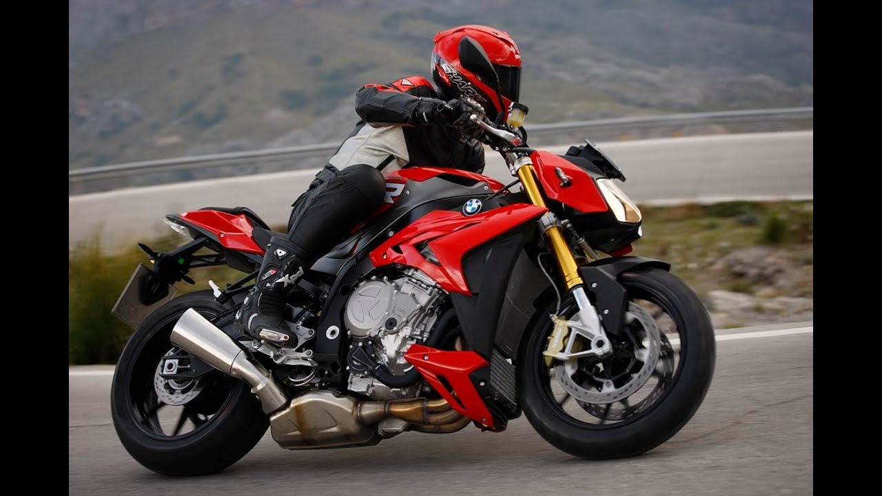 bmw s1000r launch test review youtube. Black Bedroom Furniture Sets. Home Design Ideas