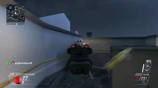 God Skendo - Black Ops II Game Clip