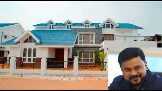 Actor Dileep Luxury Life   Salary   Net worth   House   Cars   Business   Marriages   Family
