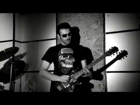 Sell Your Wife , Buy A TV - The Off Band - (A New Metal Band From Iran )