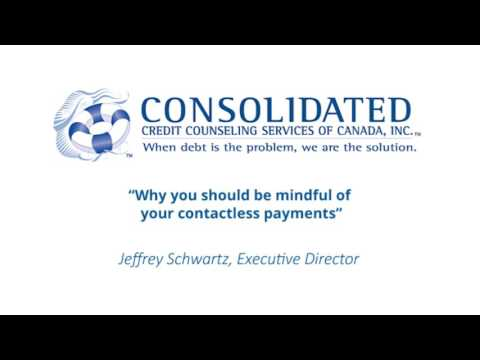 Why you should be mindful of your contactless payments