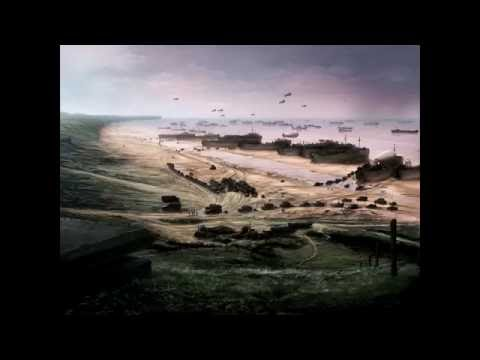Hearts of Iron IV Soundtrack: War axis 1 days of thunder