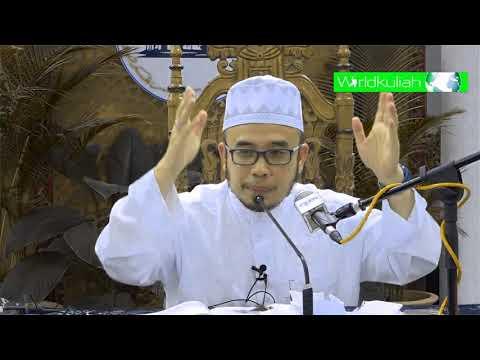 SS Dato Dr Asri-Hukum Setubuhi Isteri Yg Blm Mandi Sehabis Haid