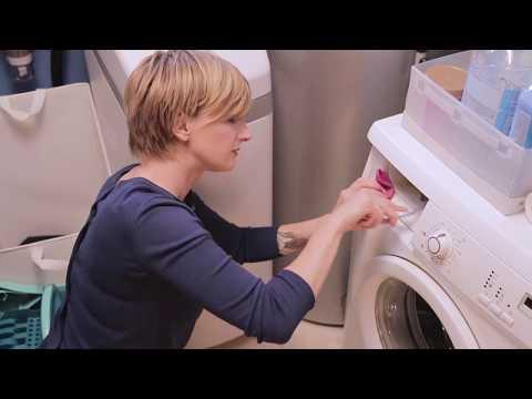 Dom dla początkujących: jak wyczyścić pralkę | Ula Pedantula #86