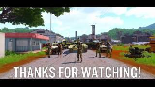 ARMA 3 - Syndikat Beginning  [Cinematic/Machinima]