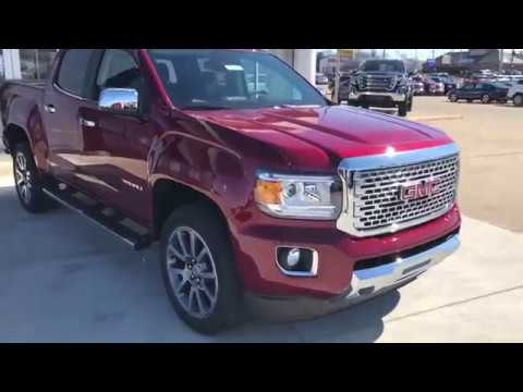 [2019 GMC Canyon] Walkaround/Overview - (Stock #T3519)