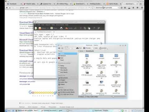 Cara Install Vb.net Di Ubuntu