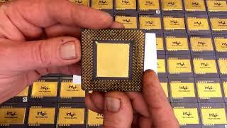 Top 15 CPU