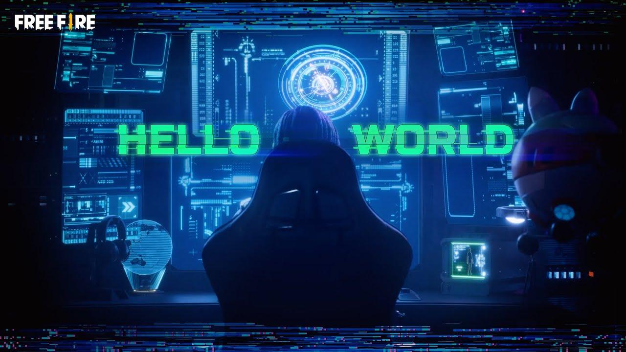 Episode 1 - Moco Decoded   Hello World   Garena Free Fire