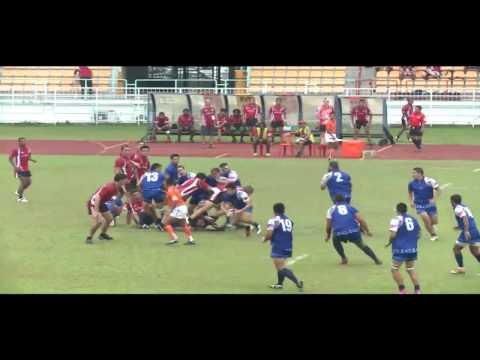 Guam v Indonesia 1st Half live test