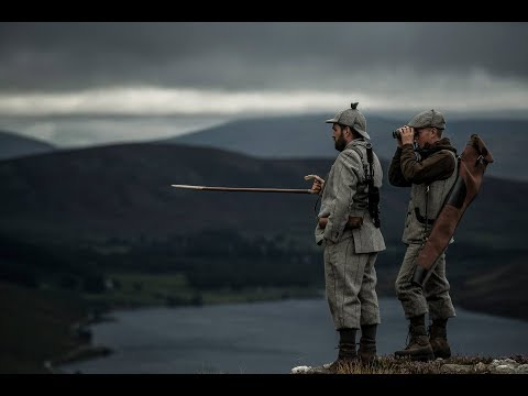 TWEED: From Hill To Hill, A Rural Tradition